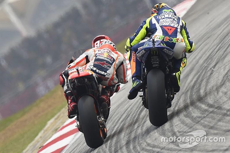 Участники и организаторы MotoGP обсудят малайзийский инцидент