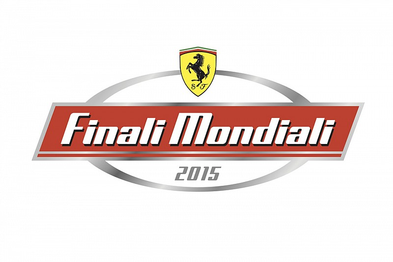 Ferrari nomme Motorsport.com Partenaire Média Officiel des Ferrari Finali Mondiali 2015