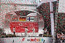 Quand l'engouement mexicain séduit le monde de la F1