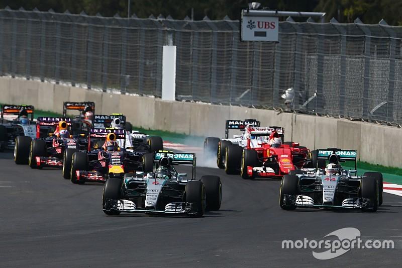 """Lauda: """"mexicanos fizeram o melhor evento que já vi"""""""