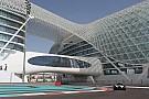 Pirelli confirme les tests d'Abu Dhabi et en précise les conditions