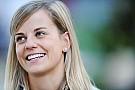 Aos 32 e sem chance na F1, Susie Wolff se aposenta; veja galeria