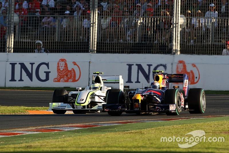 Brawn GP 2009, l'exemple qui donne espoir à Red Bull