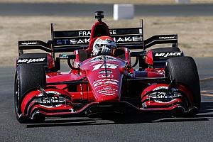 IndyCar Новость Honda разрешили доработать аэрообвес