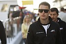 Vandoorne va tester la Super Formula