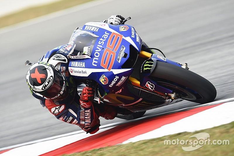 Italiaanse sponsor beëindigt contract met Lorenzo wegens controverse
