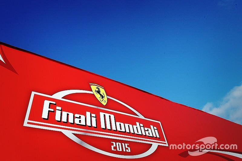 В Муджелло стартовал Мировой финал Ferrari