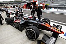 Vandoorne - Le GP2 est plus technique que la FR3.5