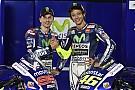 Росси против Лоренсо. Кто станет чемпионом MotoGP?