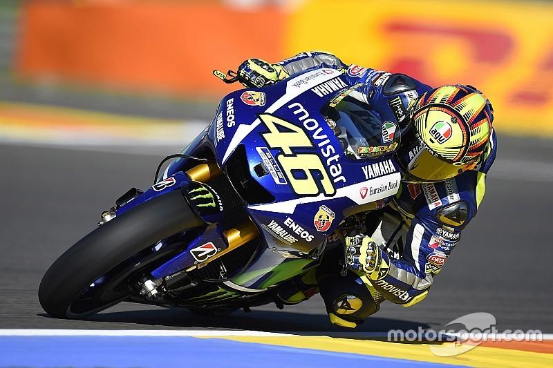 Overzicht: Wanneer wordt Valentino Rossi wereldkampioen?