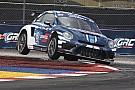 Global Rallycross Ehemaliger Formel-1-Fahrer Scott Speed gewinnt Global Rallycross