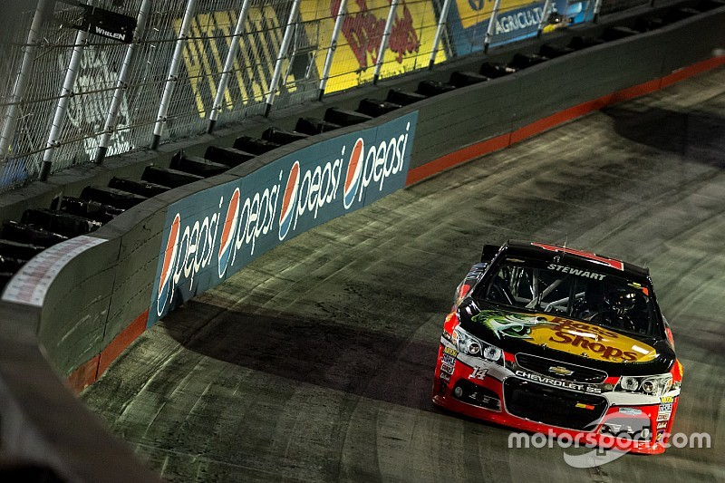 Bass Pro Shops to sponsor Bristol night race in 2016