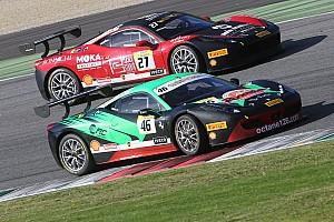 Ferrari Comentario Blancardi: