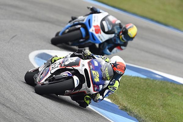 MotoGP confirma la salida de AB Motoracing
