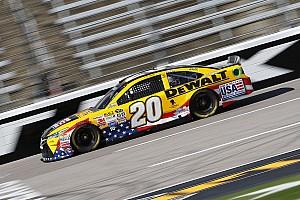 NASCAR Cup Preview Erik Jones' unexpected Sprint Cup season continues at Texas