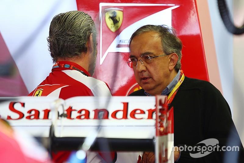 Ferrari-voorzitter: 'Budgetplafond motoren schandelijk idee'