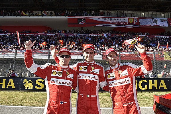 Ferrari Special feature Video: De hoogtepunten van de Ferrari Finali Mondiali