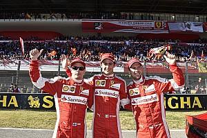 Ferrari Contenu spécial Vidéo - Les meilleurs moments des Ferrari Finali Mondiali 2015