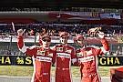 Vidéo - Les meilleurs moments des Ferrari Finali Mondiali 2015