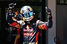 Carlos Sainz: '2016 kan een heel goed jaar worden'