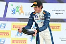Педро Пике поедет за Van Amersfoort в европейской Ф3