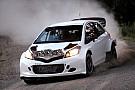 Où en est vraiment l'engagement de Toyota en WRC?