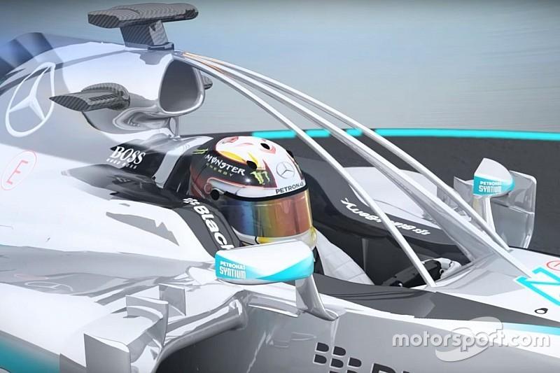 Video: Nieuwste FIA-voorstellen voor gesloten cockpits