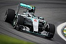 Brazilian GP: Rosberg fights back in FP2, Alonso hits trouble