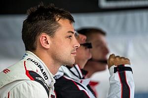 GT Preview Après son succès au Mans, Bamber visera la victoire à Macao