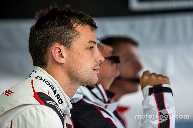 Après son succès au Mans, Bamber visera la victoire à Macao
