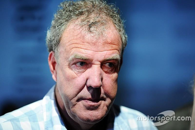 Ex-producer Top Gear eist schadevergoeding van Jeremy Clarkson