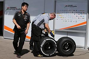 Формула 1 Новость В Pirelli разделяют озабоченность Mercedes