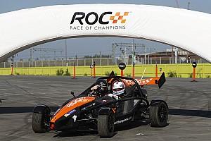 Race of Champions Vorschau Race of Champions mit Rekord-Starterfeld von 20 Fahrern