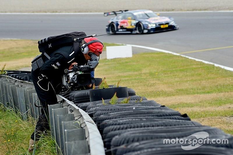 Видео: итоговый ролик о сезоне DTM 2015 года