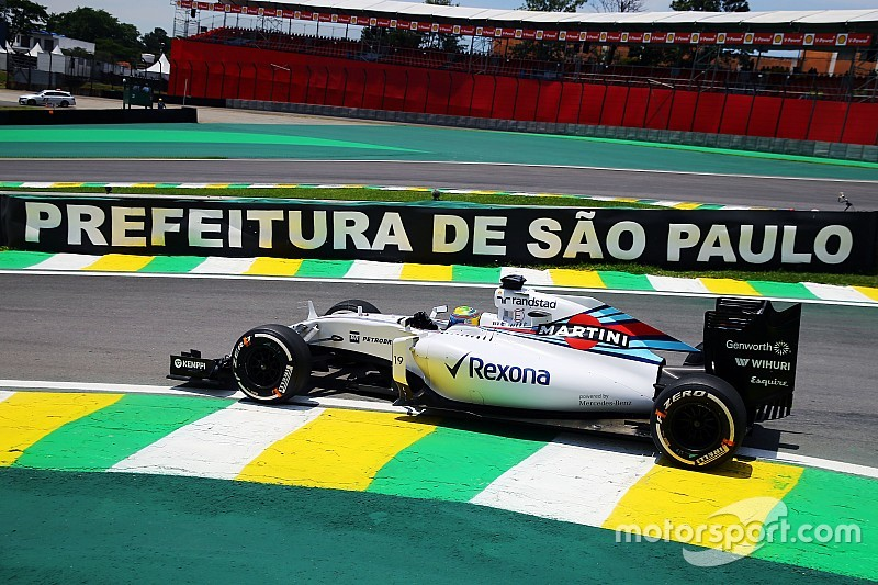 Massa facing post-race tyre overheating probe