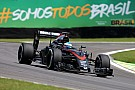 """Alonso complains of """"strange"""" power delivery issue"""