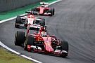 Эллисон уверен, что Ferrari сможет догнать Mercedes в 2016-м