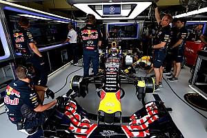 """Formule 1 Actualités Horner - """"Nos pilotes ont fait de leur mieux"""""""