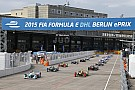 Exclusive: Berlin Formula E race threatened by refugee crisis