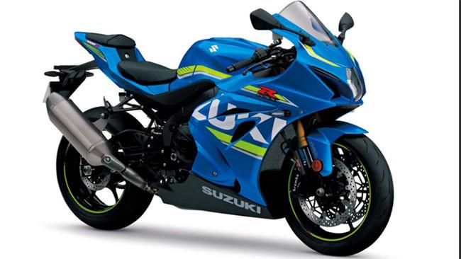 Suzuki, la nuova GSX-R1000 pronta per il 2017?