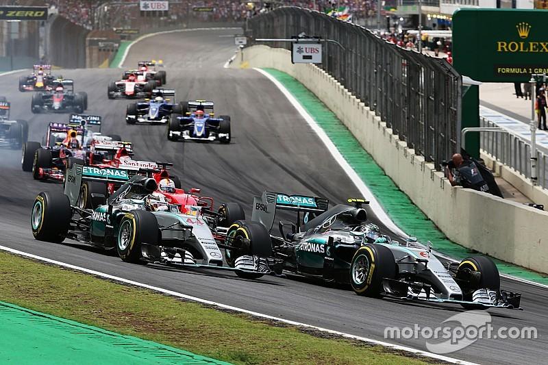 """La fórmula de motor en F1 está """"completamente rota"""", dice Johansson"""