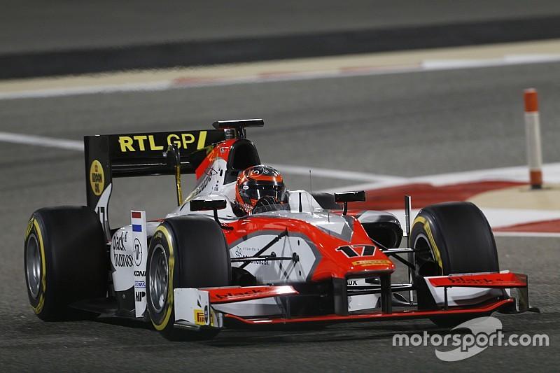 De Jong regresará a la actividad en Bahréin