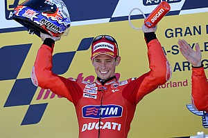 MotoGP Commentary Opinion: Why a Casey Stoner comeback is just what MotoGP needs