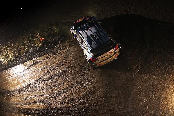 Las mejores fotos del Rally de Gales GB
