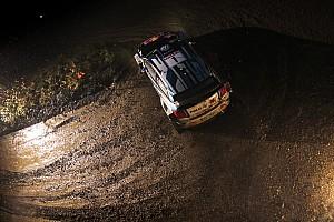 WRC Top List Las mejores fotos del Rally de Gales GB