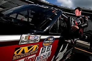 NASCAR Truck Preview Erik Jones eyes a first NASCAR title for himself and KBM