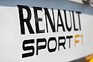 Renault pode anunciar volta à F1 em Abu Dhabi