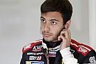 Исаакян дебютирует в GP3 в Бахрейне