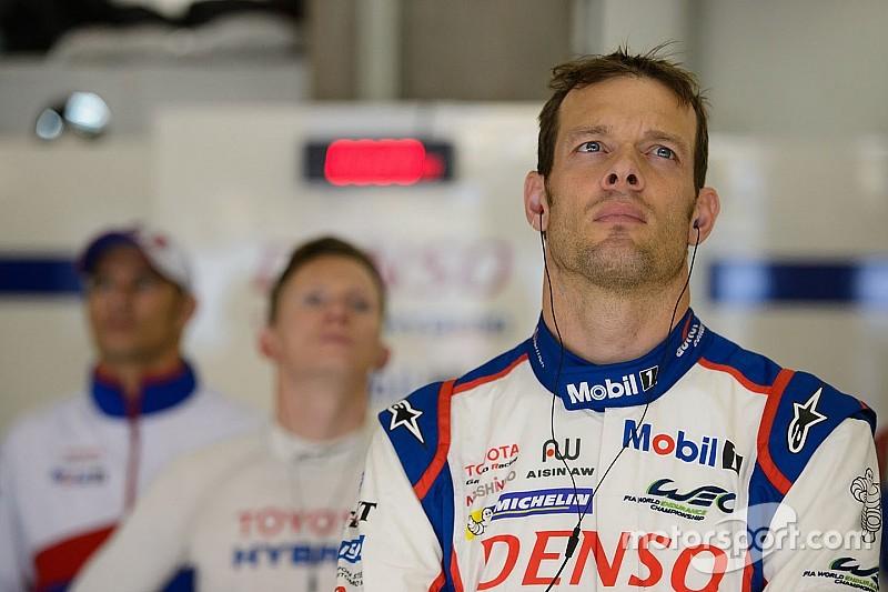 Wurz turns down Manor F1 offer