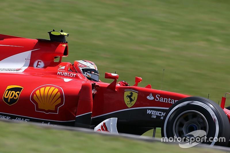 Ferrari 2016 genauso schnell wie Mercedes?